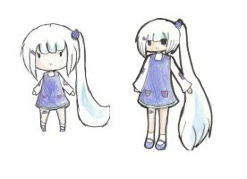 blueberry cheesecake adopt [closed] by angel-chiyo