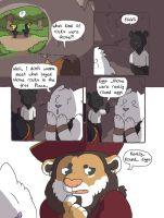 The Flying Lion Page19 by go-ccart