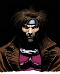 Gambit Color by LostonWallace