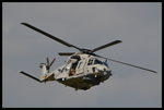 Dutch NH-90 II by SteveFranck