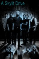 A Skylit Drive by MusicFantic