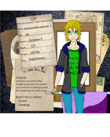 BL-A App Anthony~ by Maxspiritangel