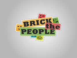 The Brick People by DzaDze