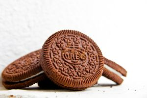 Oreo by FunTroon