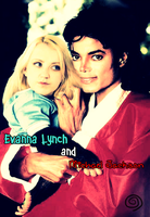 Evanna Lynch - Michael Jackson by Thebesteditions-Nico