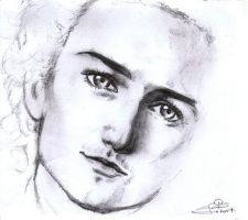 Orlando Bloom by icejade
