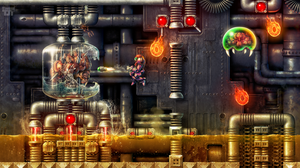 Super Metroid - Depths of Tourian by Elemental79