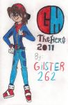 Gilsterverse: GM the Hero by gilster262