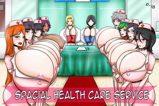 Special Health Care Service by EscapefromExpansion