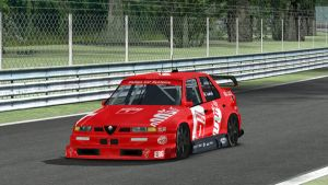 DTM Classic Style by g25driver