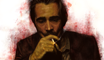 True Detective - Ray Velcoro by p1xer