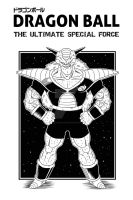 The Ultimate Special Force by albertocubatas