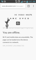 Ooh, that is going to hurt... by Windows7StarterFan