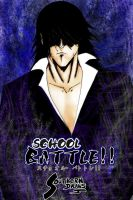 azato 4 capitulo school battle by southerndraws