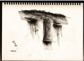 Emotional faces by salahps