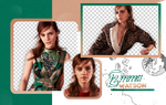 PACK PNG 149 // EMMA WATSON by reeawhatever