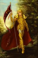 Goldsaint Aries Mu by Shadowmydog