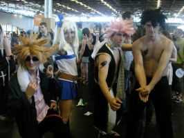 Japan  Expo 2010 - photo 14 by moulinneufbeast
