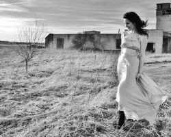 Gone with the wind by windily