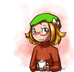 [pkmn] i dream of gen5 remakes by RitsuBel