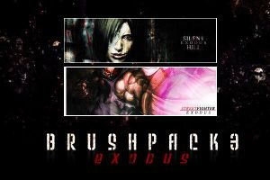 Exodus Brushpack by Nemical