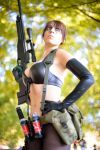 Quiet the Sniper - MGS by LadyDaniela89