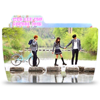 Who are you  School 2015   K-Drama by cjf6