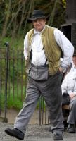 Beamish Folk 6 by Random-Acts-Stock