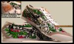 Onitsuka Tiger Completed by zulsalleh