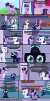 Past Sins: A Secret Between Friends P4 by SaturnStar14