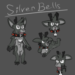 Silver Bells by Mystery-V