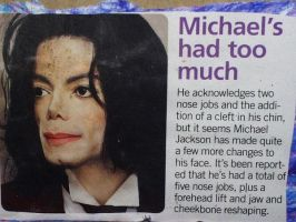F THE PRESS MJ THE BEST by filmcity