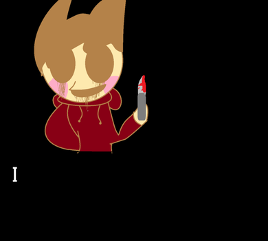 Tord As Chara by julie7507