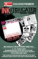 INK:Toxicated vol.1 by mytymark