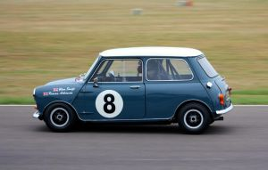 racing mini by smevcars