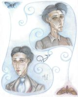Victor:Living and...Dead? by Violette-Aner