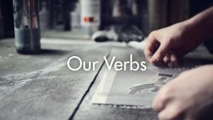Our Verbs (video) by ThePopeGFX
