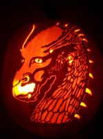 Eragon by pumpkinsbylisa