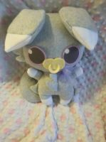 preview of baby espurr plush by little-caicai