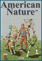 american nature US by Greg-and-Fake---2015