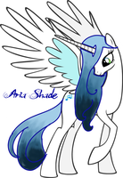 Aria Shade Reference by Wynter-Heart