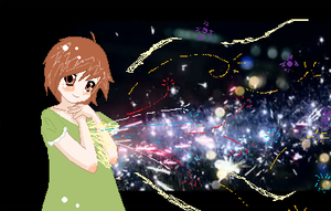+BABY YOUR A FIREWORK+ by BlueStarForeverDream