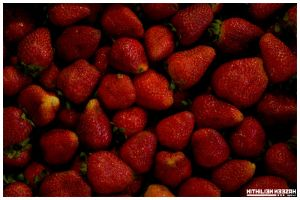 Strawberrys by nithilien