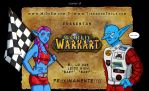 World of WarKart Presentation by mizukoiuchi
