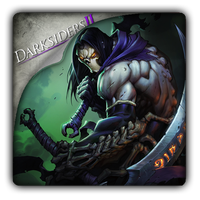 Darksiders 2 icon by Themx141