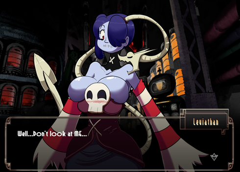 Boobified Squigly by BlackSen