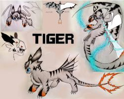 Tiger Ref. Sheet by blackSTLnightfury