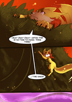 PMDU - SS - The Witch - Page 18 by StarLynxWish