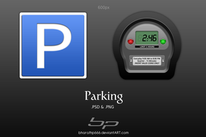 Android: Parking by bharathp666