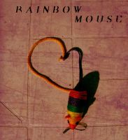 Rainbow Mouse by illusiondevivre